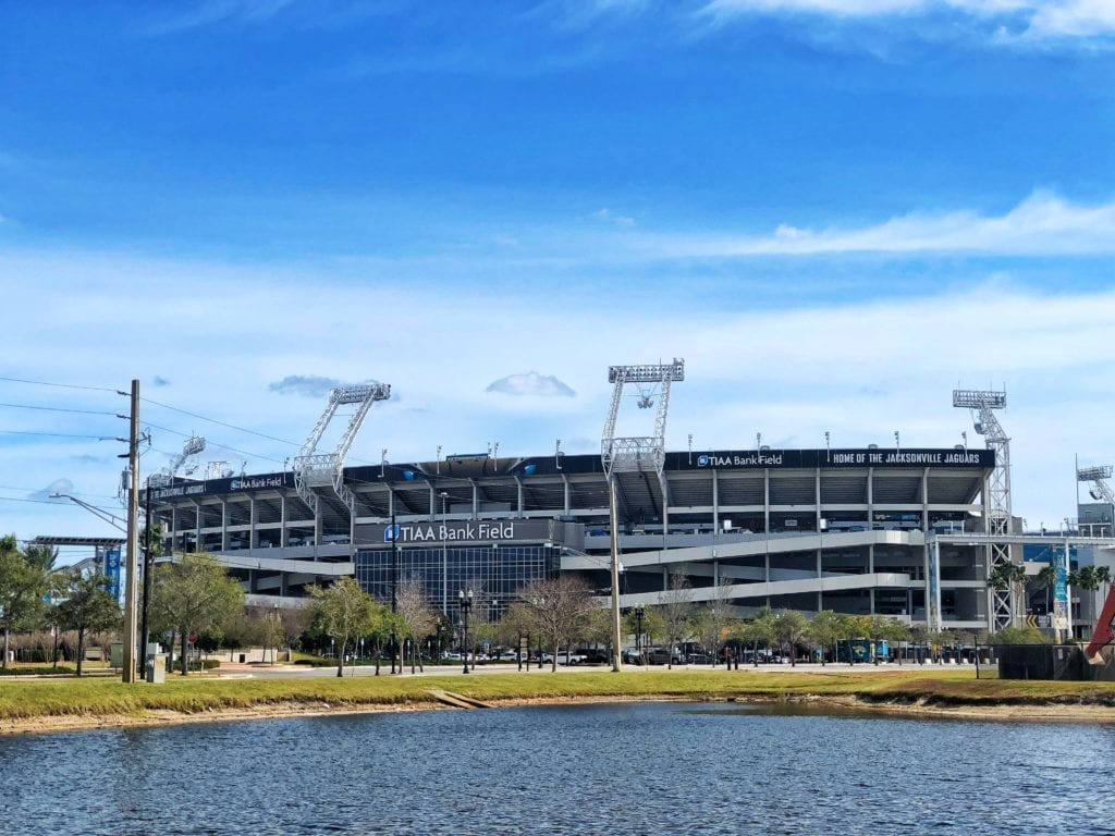 Unique things to do in Jacksonville Florida