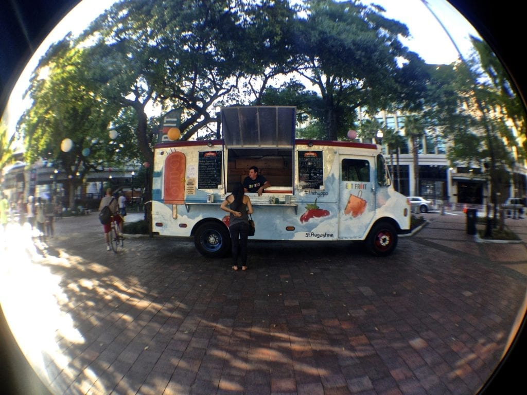 Hemming Plaza Jacksonville Florida