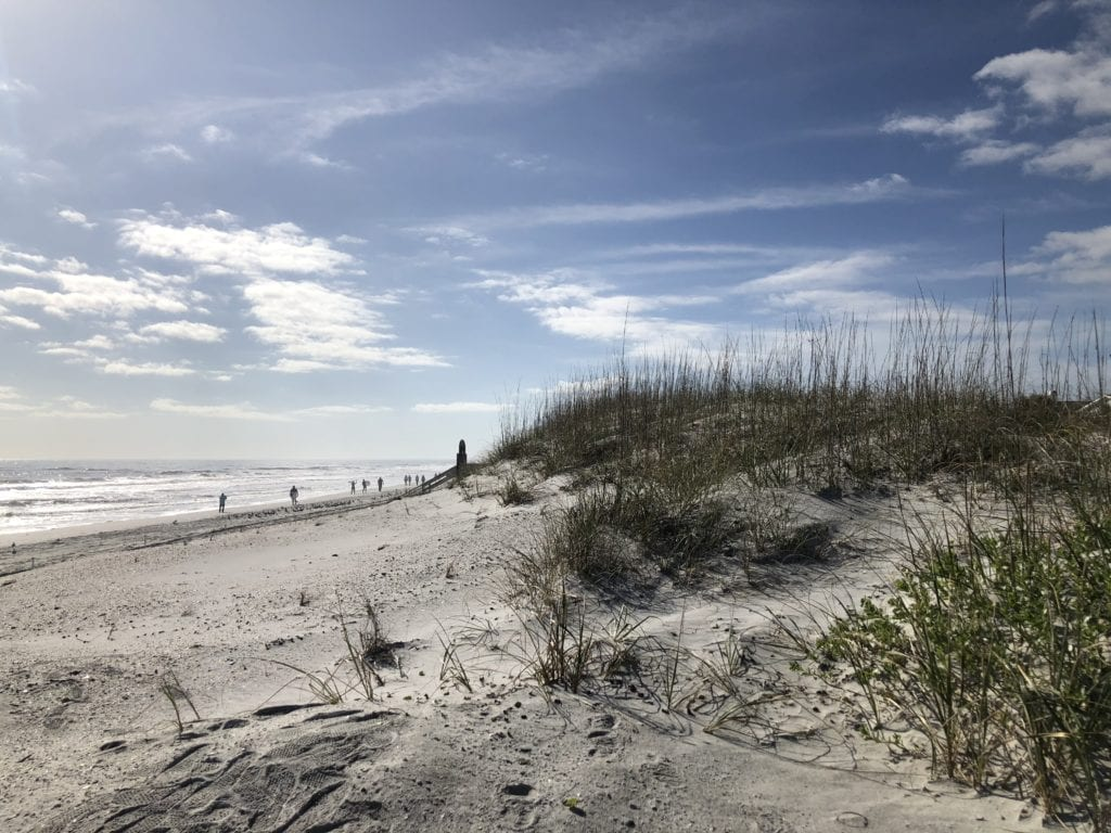 Guide to Best Beaches in Jacksonville Florida