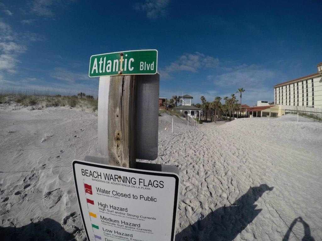 Neptune Beach Jacksonville Florida